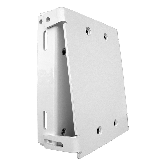 Angle Correction Plate Add-on for Pole Mount Bracket from Dotworkz (BR-MPM1-AC)