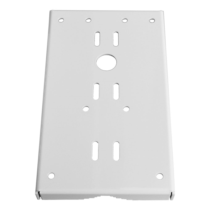 Angle Correction Plate for Pole Mount Extended Pack from Dotworkz (BR-MPM2-AC)
