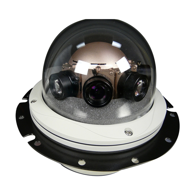 Arecont AV Camera Lens Kit from Dotworkz (KT-AV8000)