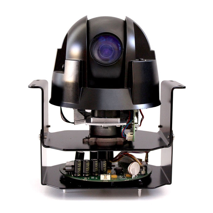 Axis Q60-E Series Integration Kit for D2/D3 Camera Enclosures from Dotworkz (BR-Q60-E)