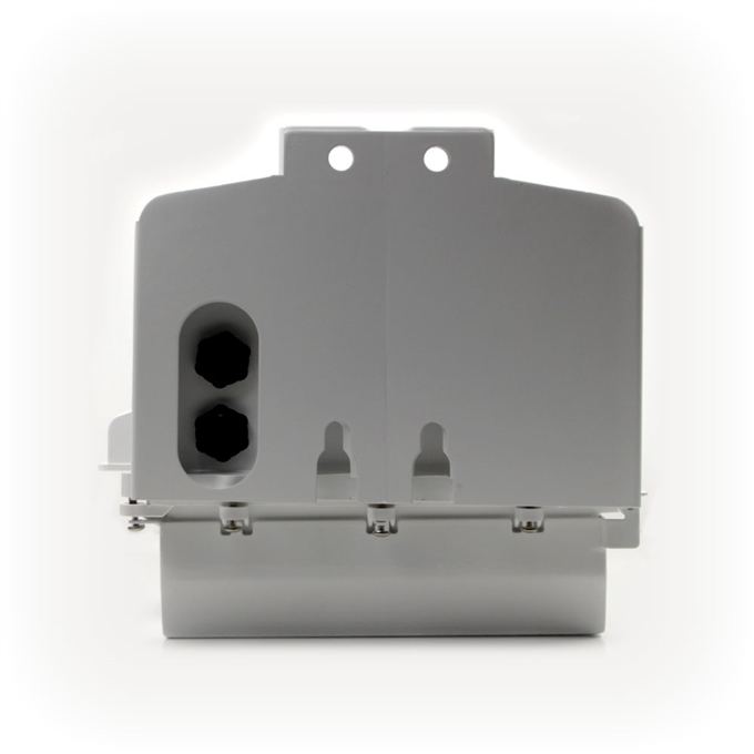 Ballistic Shield 10GA for D2 Camera Enclosures from Dotworkz (KT-SHIELD-10)