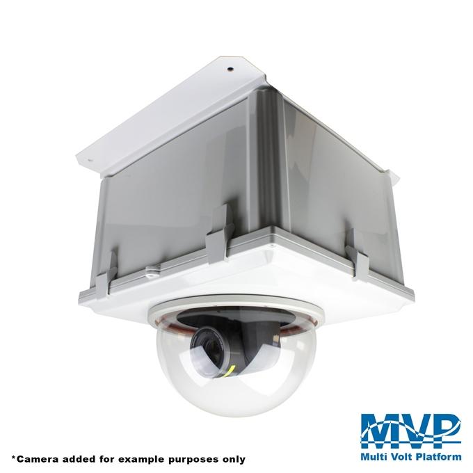 Dotworkz HD12 MVP Broadcasting Camera Enclosure (HD12-HB-MVP)