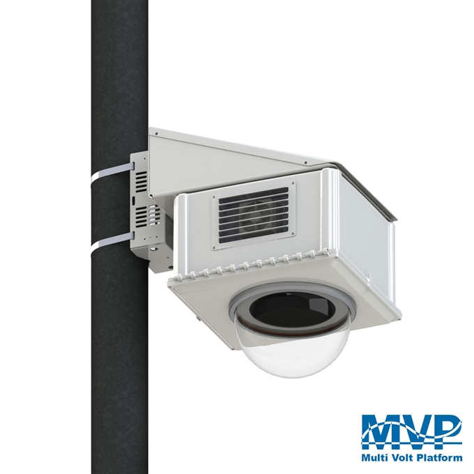 Dotworkz HD12 MVP Broadcasting Camera Enclosure (HD12-HB-MVP)