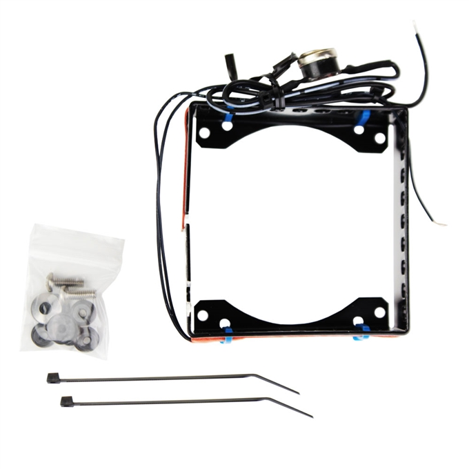 Heater Kit for D-Series & S-Type Series Camera Enclosures from Dotworkz (KT-CDHT)