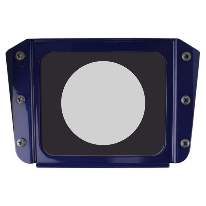 Polyethylene Lens and Adapter Add-on for S-Type Camera Enclosures from Dotworkz (KT-THERM-PE)