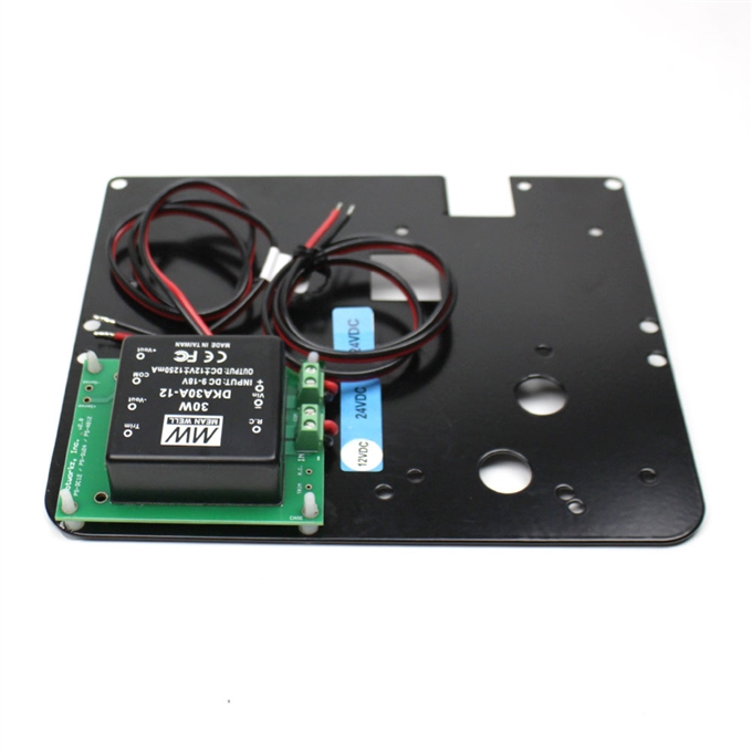 Power Step Up Kit 12V DC TO 24V DC from Dotworkz (KT-SU-24)