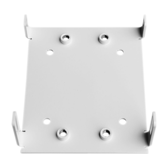 Tilt Plate for the Angle Correction Pole Mount from Dotworkz (BR-ACPM)