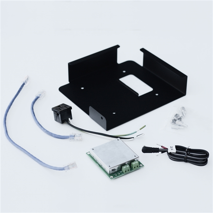 Xero NVR Integration Kit for D2 or D3 Camera Enclosures from Dotworkz (KT-XERO)