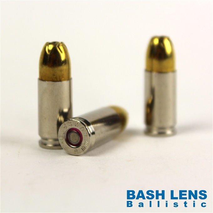 Dotworkz Ballistic Lens for BASH (AC-BA-LENS)