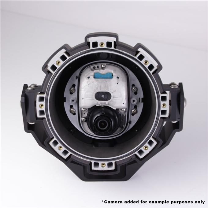 Dotworkz BASH All-Pro IP68 Camera Enclosure (BASH-HB)