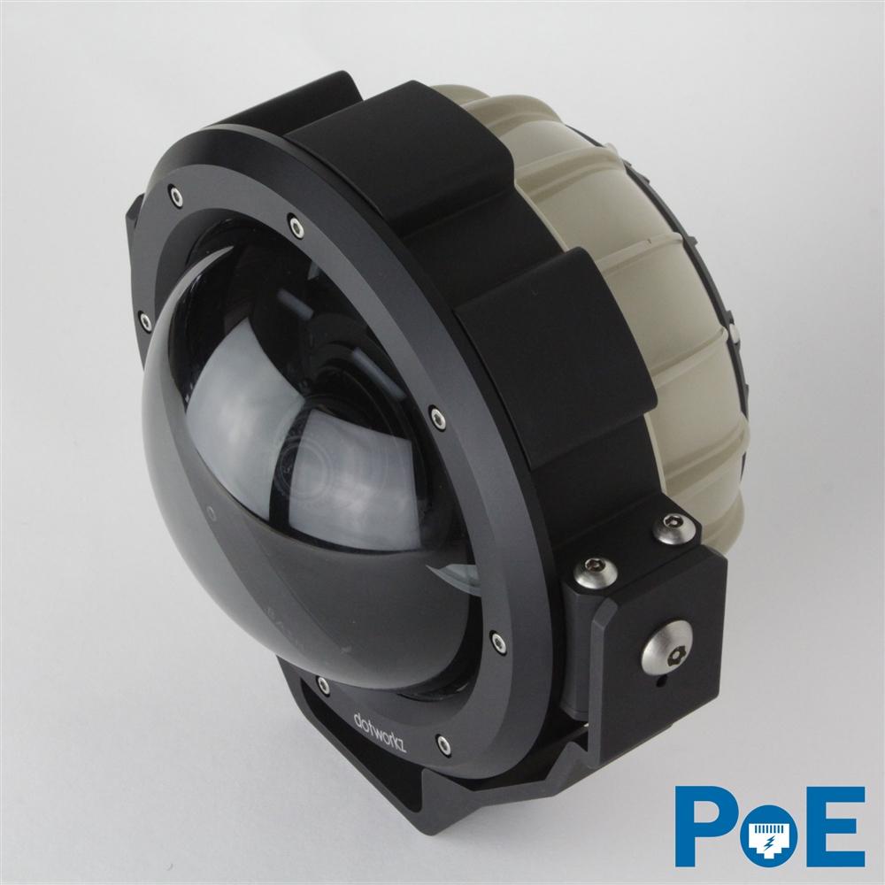 Dotworkz Bash All Pro With Poe Ip68 Camera Enclosure Bash