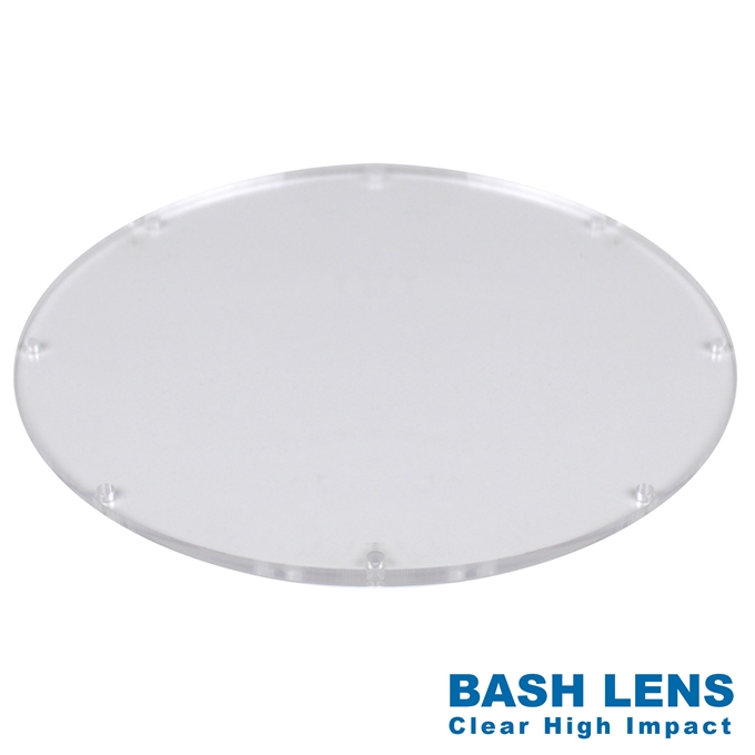Dotworkz Clear High Impact Lens for BASH (AC-ALL-LENS-C)