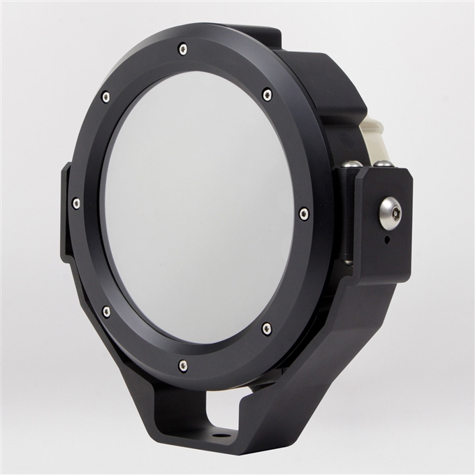 Dotworkz Metalized High Impact Lens for BASH (AC-OG-LENS)