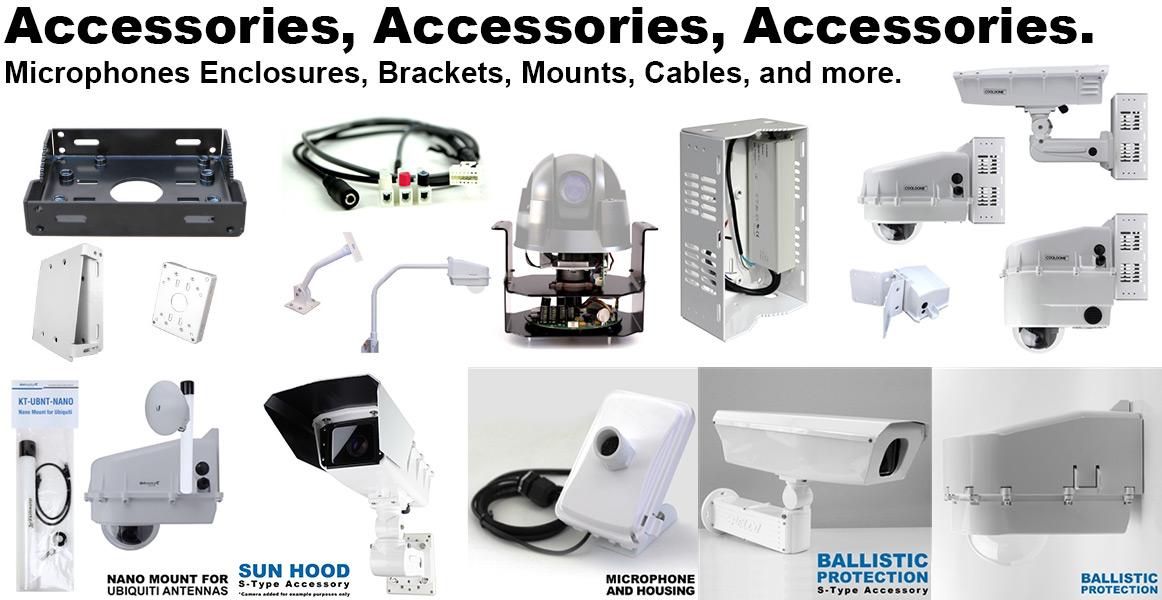 Dotworkz Accessories