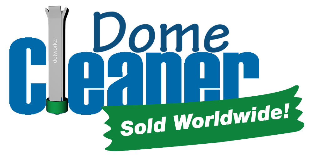 dotworkz 2016 domecleaner sold worldwide