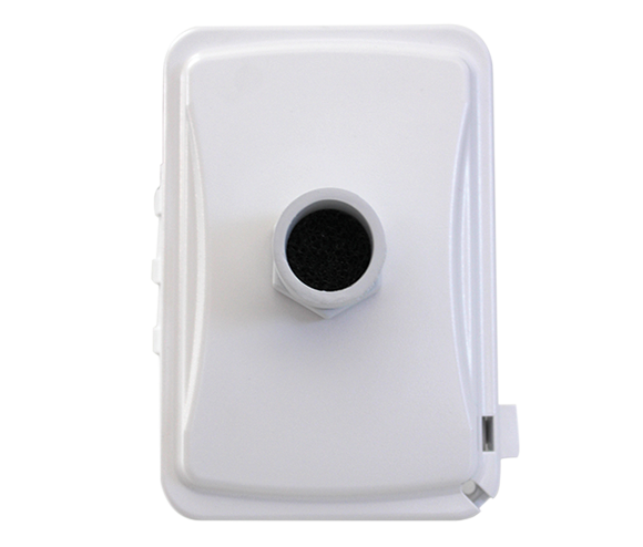 Dotworkz KT-MIC for Arecont AV8365 or AV8185 Compatible Cameras by Dotworkz Outdoor Camera Enclosures