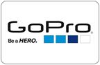 GoPro logo small