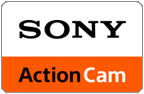 Sony Action Cam logo small