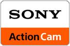 Sony Action Cam logo small