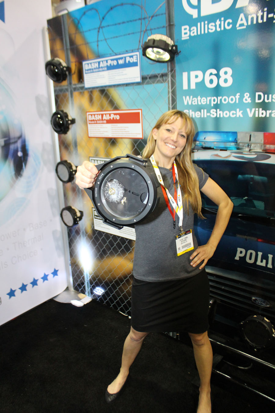 dotworkz 2015 trade show photos isc west 2015 07