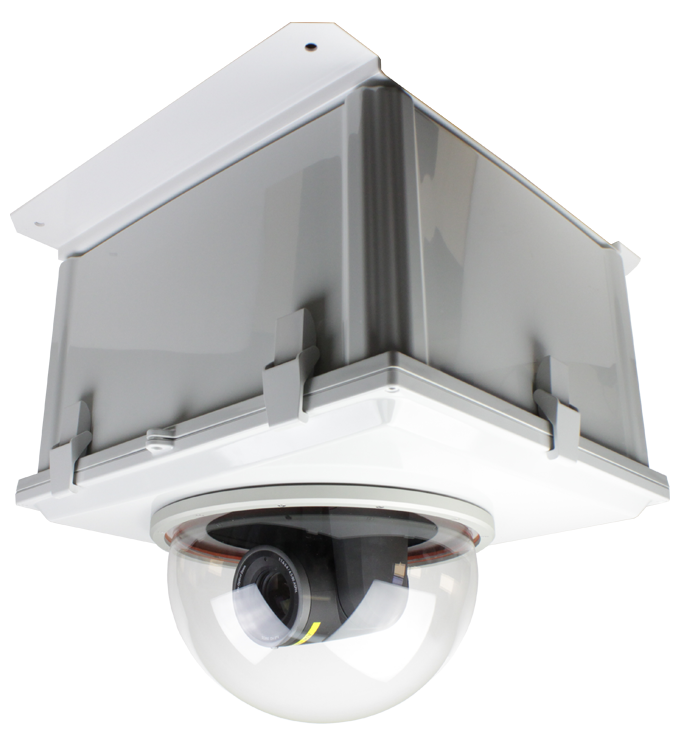 dotworkz hd-12 multi compatible broadcast quality cameras at large venues with hd camera mounted inside full view