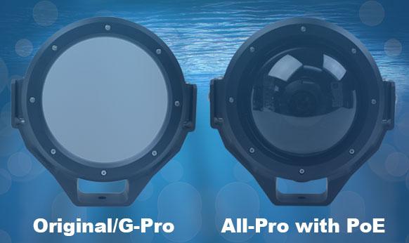 dotworkz underwater bash ip68 test small