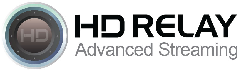 hdrelay logo advanced streaming large