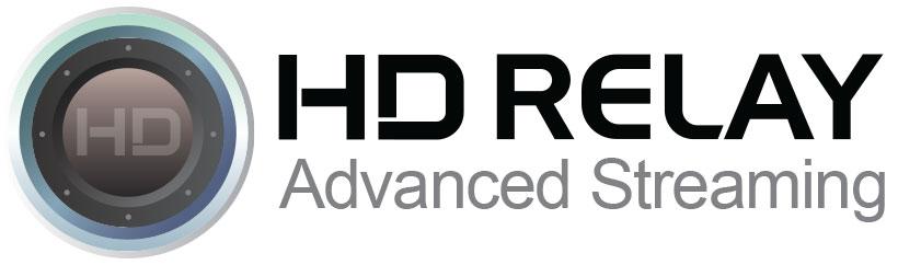 hdrelay logo advanced streaming large