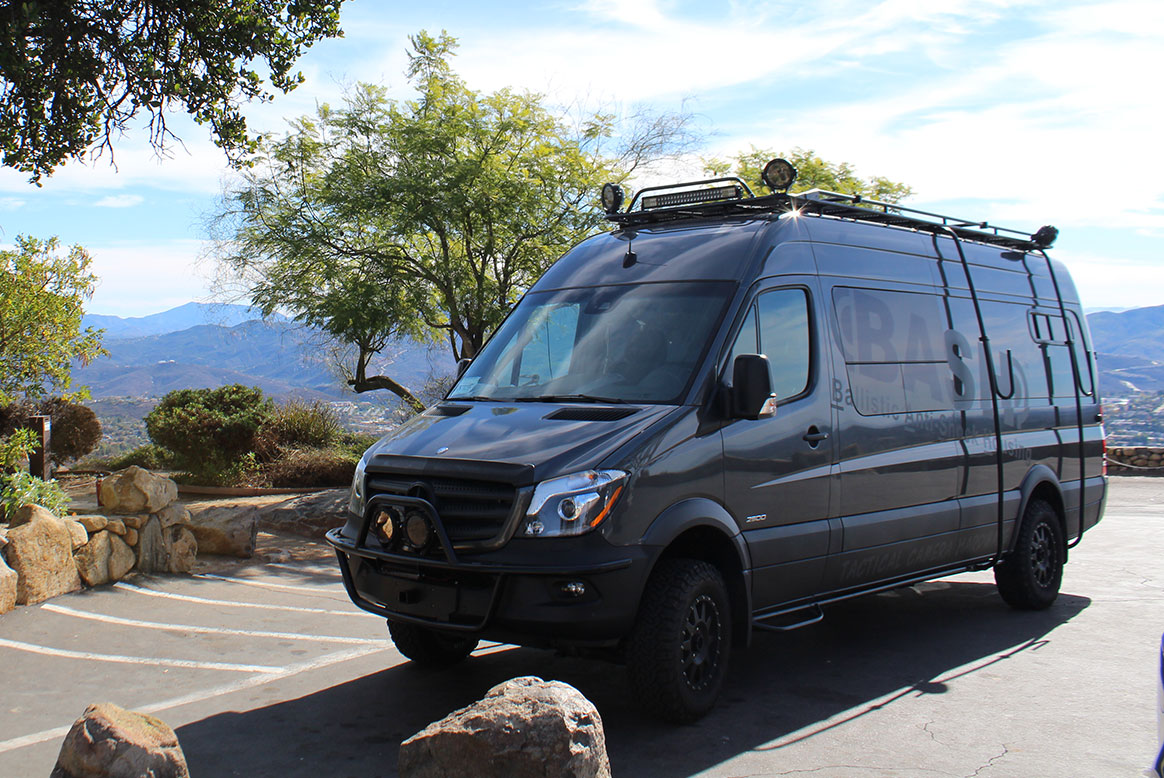 Dotworkz 2015 1164x630 Sprinter Van