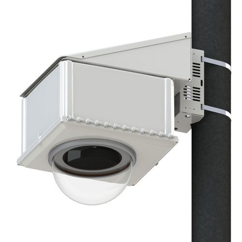 dotworkz 2015 outdoor camera enclosures simply the best outdoor video products HD12 broadcast enclosure