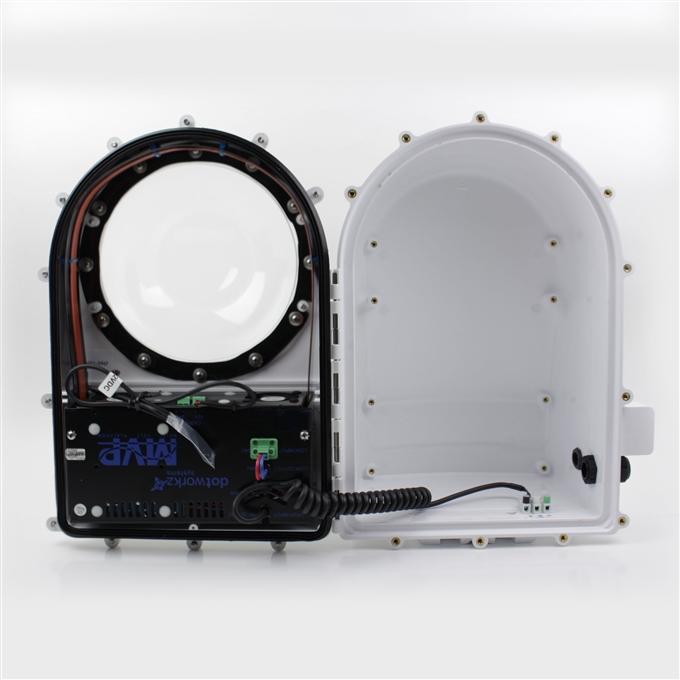 Dotworkz Camera Housing D2 Ring of Fire MVP 5T