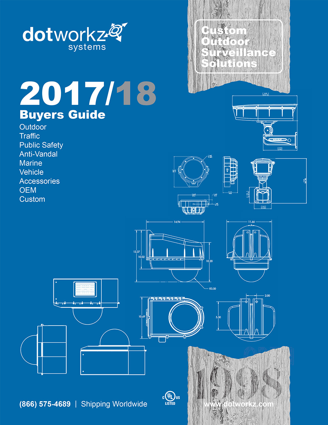 Dotworkz 2017 Buyers Guide Cover Page