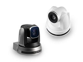 Lumens VC-G30 HD PTZ Camera
