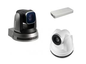 Lumens VC-G30SU HD PTZ Camera
