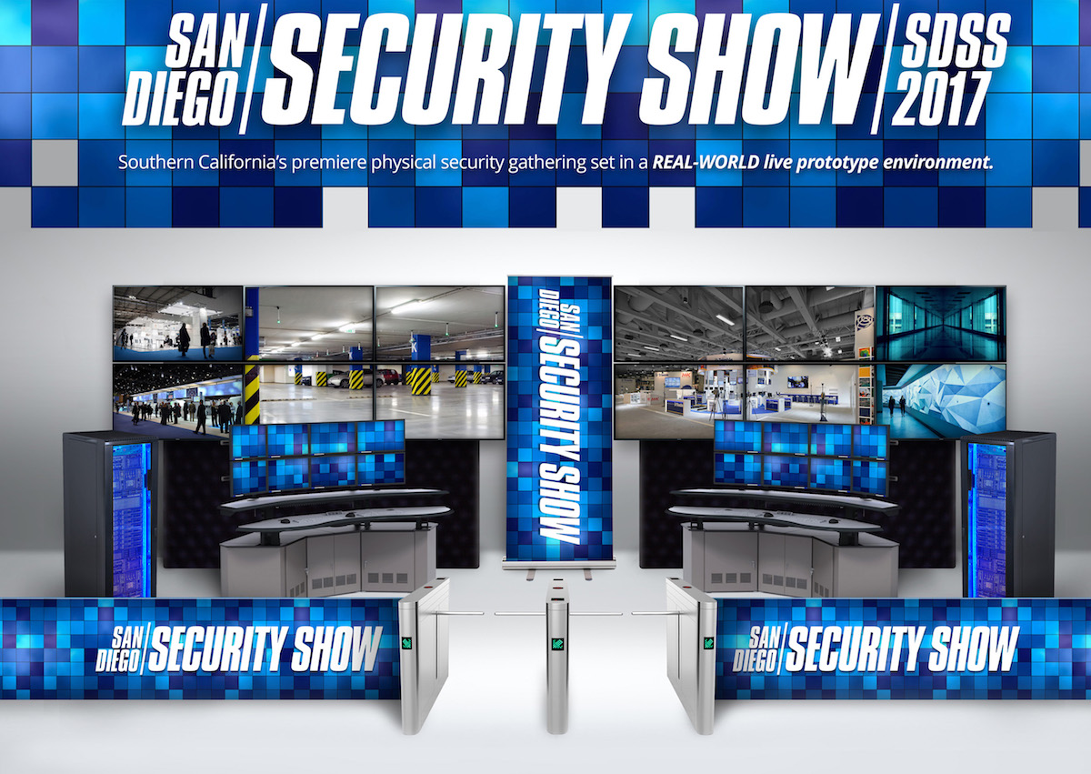The San Diego Security Show SDSS-2017