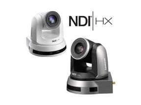 Lumens VC-A50PN HD PTZ Camera