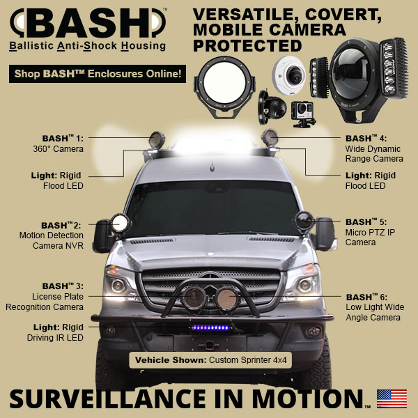 dotworkz 2018 bash Versatile Covert Mobile Camera Protected