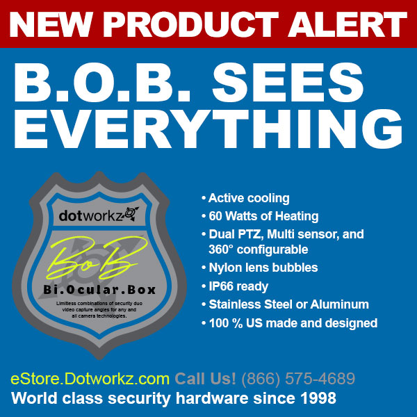 dotworkz 2018 bob see everything bi-ocular box new product alert