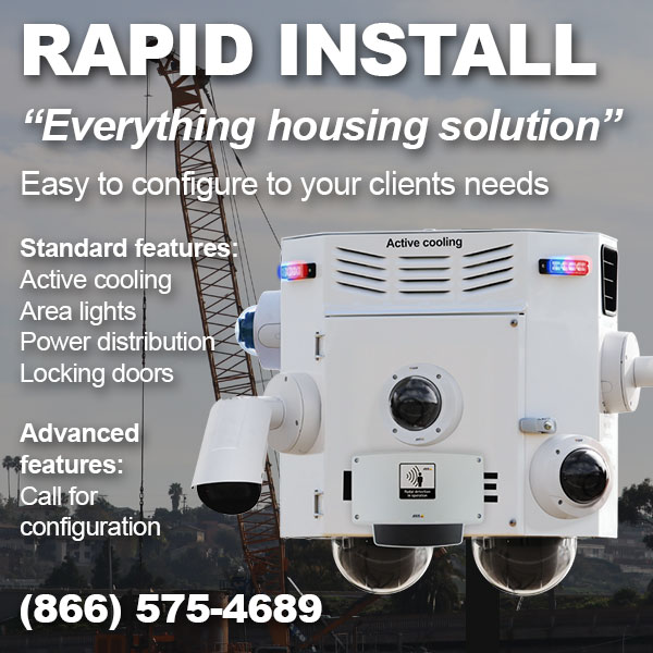 B.O.B. Rapid install - The everything housing solution
