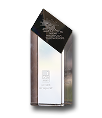 dotworkz 2019 awards small from 1998 to 2019 new product showcase 2019 nps crystal award best in video surveillance hardware and accessories