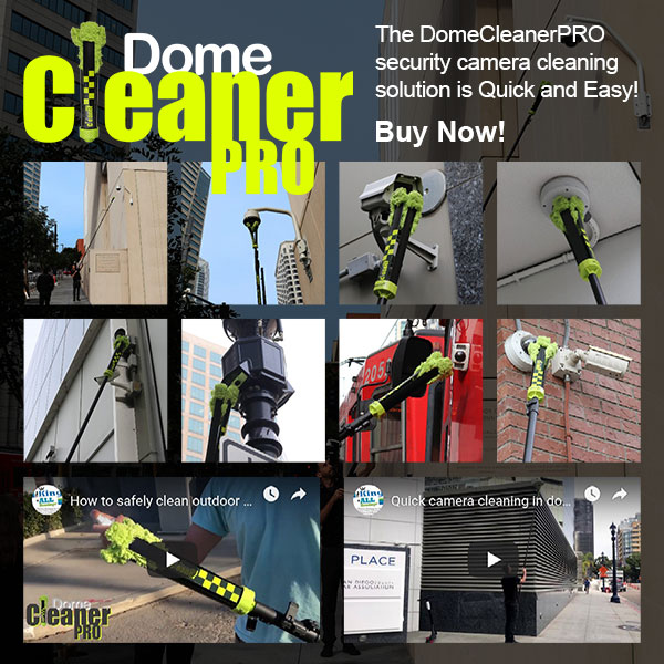 dotworkz 2019 DomeCleanerPro 25 series colage DCP
