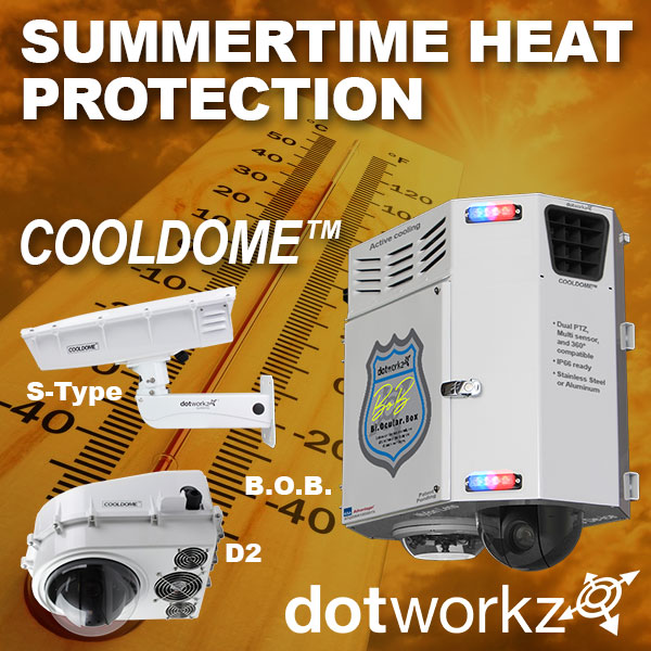 dotworkz 2019 summertime heat protection