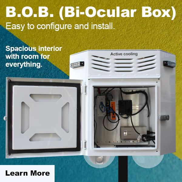 B.O.B. - Versatility meets utilization