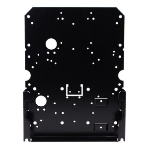 Dotworkz Custom Internal Accessory Component Mounting Plate (BR-ACC-50)
