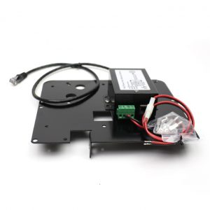 PoE Injector 12v Input 24 Watt with Acc Tray (KT-POE-24)