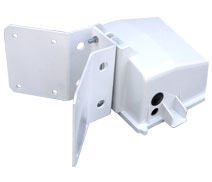 AXIS Compatible Camera Enclosures Mounts
