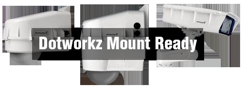 Dotworkz Mount Ready