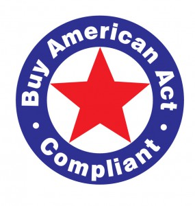 Buy American Act Product Compliant