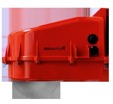 D2 (D Series) Red Color Option