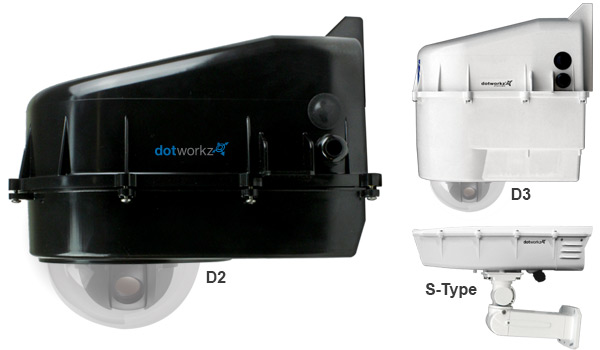 Dotworkz Housings Explanation Left Side with D2, D3, and S-Type